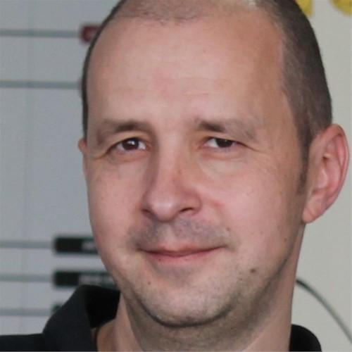 Tomislav Loparic