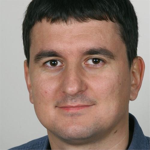Boris Špoljar