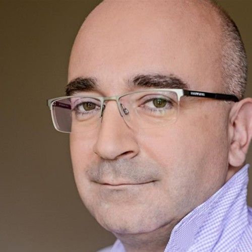 Damir Dizdarevic