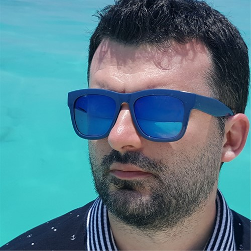 Adrian Calinescu