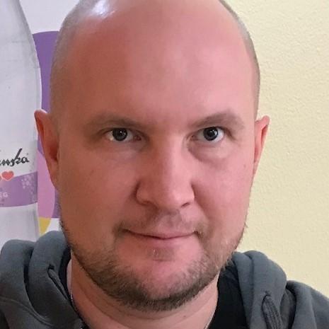 Andrey Vykhodtsev