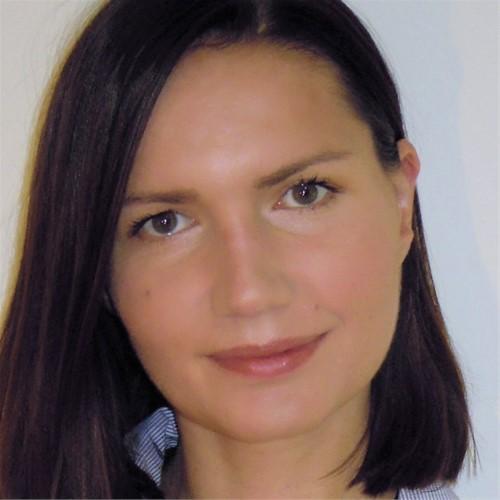 Barbara Puklavec