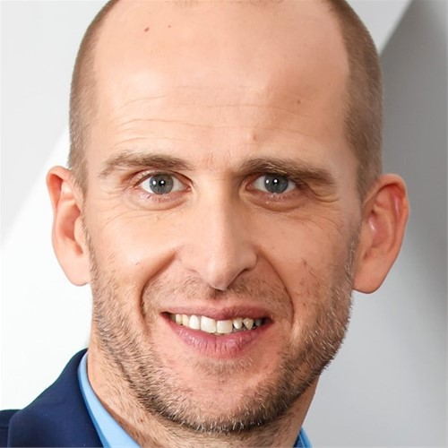 Martin Gornjec